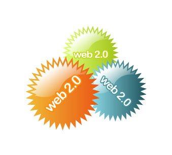 Bikin Website versi Web 2.0